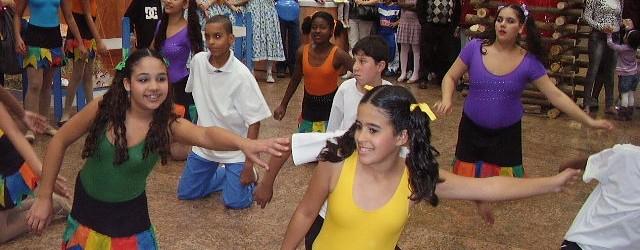 Centro para Crianças e Adolescentes – Leão XIII